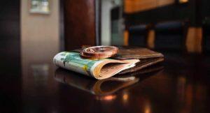 Lån penge til regninger