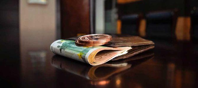 Lån penge til at betale regninger
