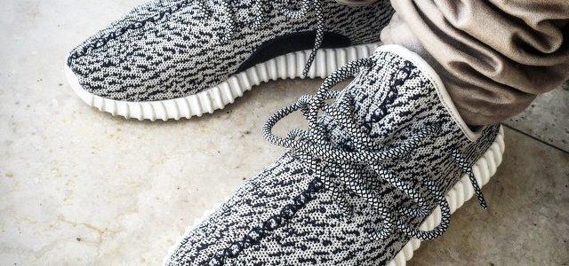 Lån penge til at købe nye sko