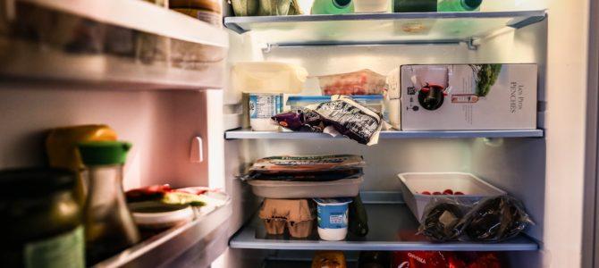 Nyt køleskab: Er det gamle gået i stykker?