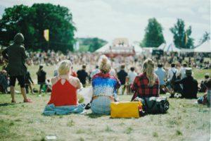 Festival følelsen - gå ikke glip af den