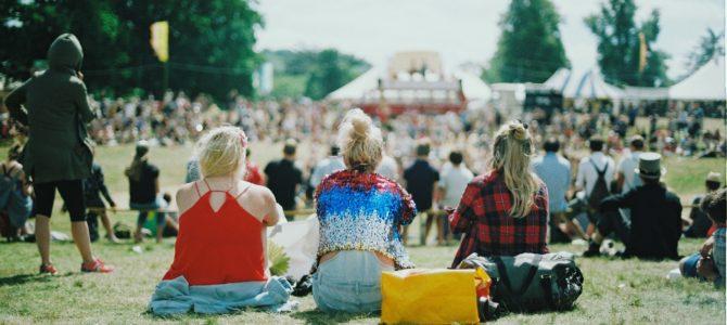 Det er så ærgerligt at gå glip en god festival – lån til den