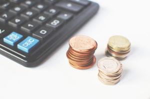 Budget - minifinans
