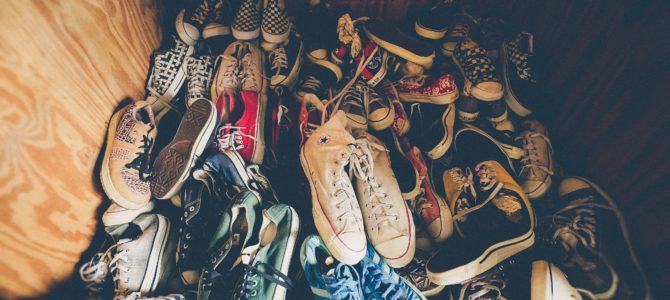 Lån til en personlig shopper og få ryddet ud i garderoben