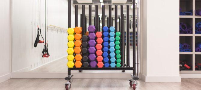 Mangler du motivation? lån til personlig træner