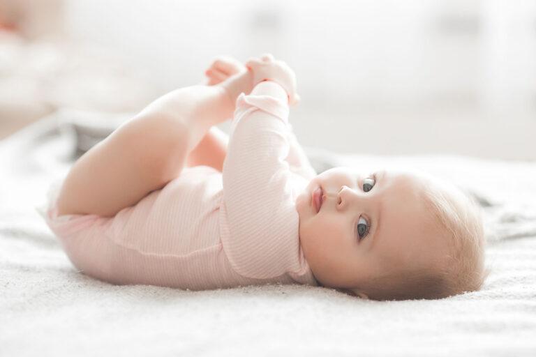 Hvad koster det at få en baby?
