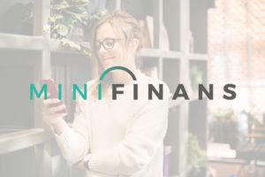 Få et billigt og hurtigt forbrugslån hos Minifinans.dk