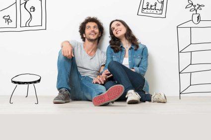 Hurtig lån med lav månedlig rente - Et af Danmarks bedste og billigste lån