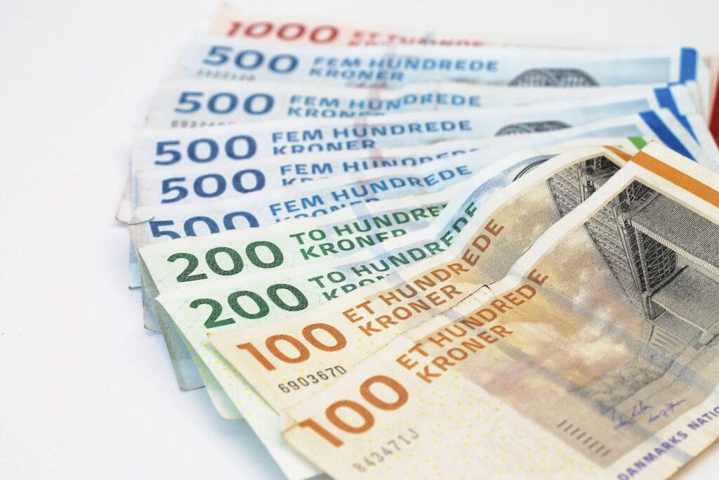 Tjen-penge