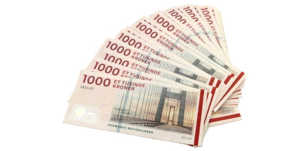 lån op til 20.000 med et smslån